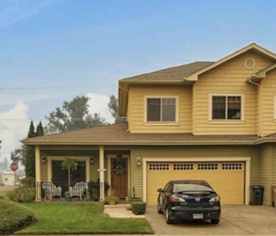 1700 SE Softwood Way, Grants Pass, OR 97526 (MLS #220109258) :: The Payson Group