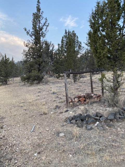TL8900 NW Grimes Road, Prineville, OR 97754 (MLS #220110521) :: Berkshire Hathaway HomeServices Northwest Real Estate