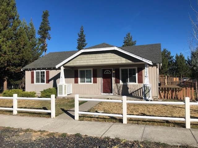 16698 Wyatt Drive, La Pine, OR 97739 (MLS #220110967) :: Vianet Realty