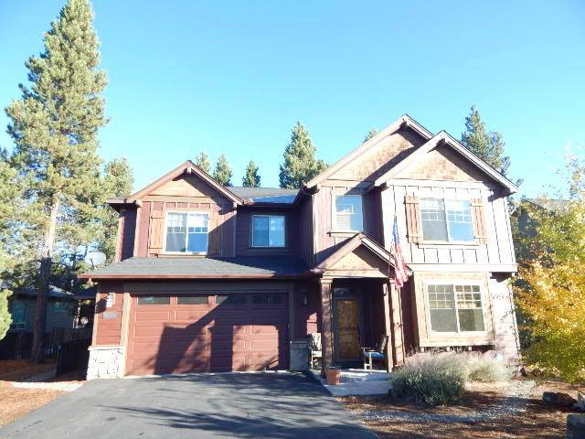 16512 Charlotte Day Drive, La Pine, OR 97739 (MLS #220111094) :: Rutledge Property Group