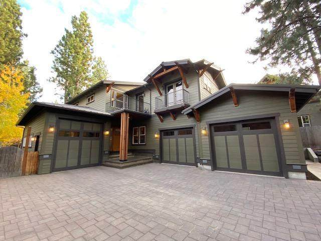 2728 NW Nordic Avenue, Bend, OR 97703 (MLS #220111128) :: The Payson Group