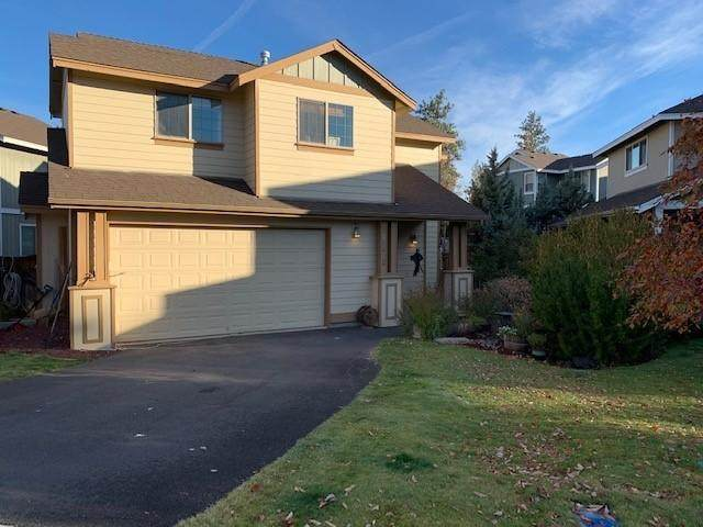 20372 Rocca Way, Bend, OR 97702 (MLS #220111395) :: Bend Relo at Fred Real Estate Group