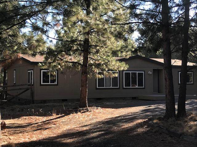 19313 Kiowa Road, Bend, OR 97702 (MLS #220111631) :: Central Oregon Home Pros
