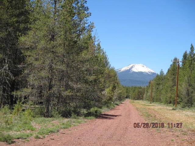 Lot 3-4 Munson Drive, Chiloquin, OR 97624 (MLS #220112557) :: Top Agents Real Estate Company