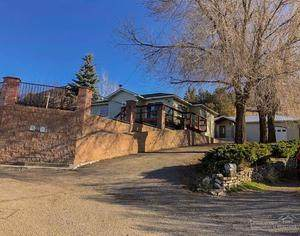 306 Hillcrest Drive, John Day, OR 97845 (MLS #220112587) :: The Payson Group