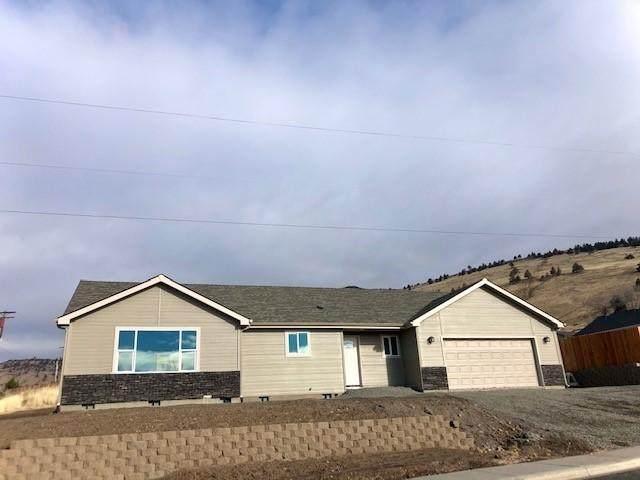 6001 Harvey Drive, Klamath Falls, OR 97603 (MLS #220112935) :: Premiere Property Group, LLC