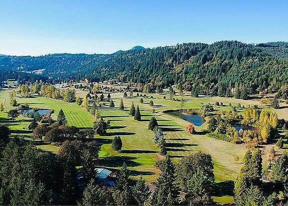 #64 Bugle Loop, Oakridge, OR 97463 (MLS #220113076) :: Stellar Realty Northwest