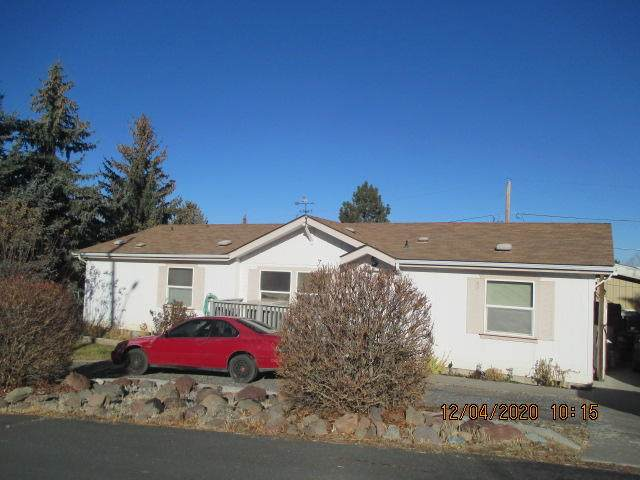 527 Nosler Street, Klamath Falls, OR 97601 (MLS #220113387) :: Coldwell Banker Sun Country Realty, Inc.