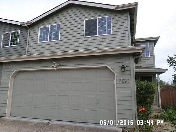2130 16th Avenue, Albany, OR 97322 (MLS #220114866) :: Fred Real Estate Group of Central Oregon