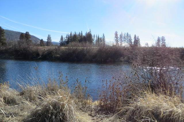 lots 1,3 Williamson River Drive, Chiloquin, OR 97624 (MLS #220114973) :: Stellar Realty Northwest