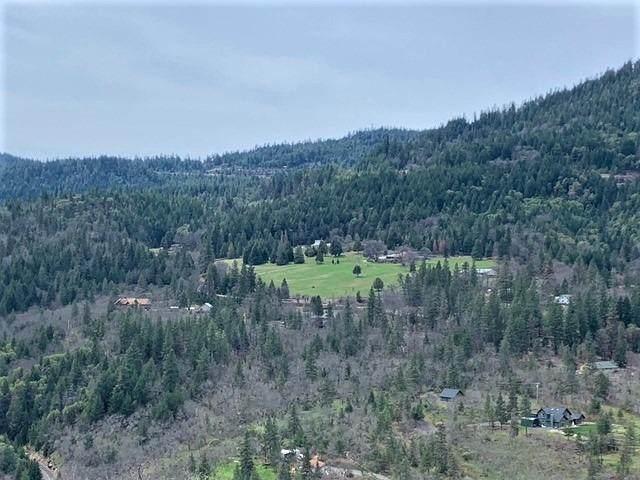 500 Conifer Way, Ashland, OR 97520 (MLS #220115008) :: FORD REAL ESTATE