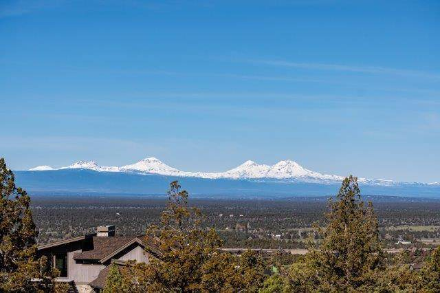 Lot 551 SW Brasada Ranch Road, Powell Butte, OR 97753 (MLS #220115201) :: Fred Real Estate Group of Central Oregon