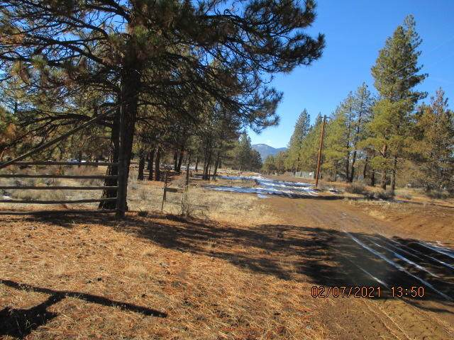Moccasin Lane Lot 5, Sprague River, OR 97639 (MLS #220116228) :: The Ladd Group