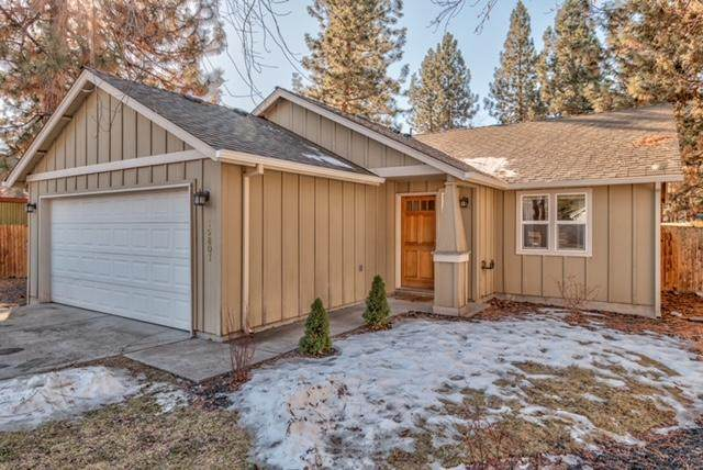 19807 Grassland Court, Bend, OR 97702 (MLS #220117103) :: Top Agents Real Estate Company