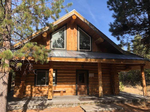130868 Muley Drive, Crescent Lake, OR 97733 (MLS #220117425) :: Fred Real Estate Group of Central Oregon