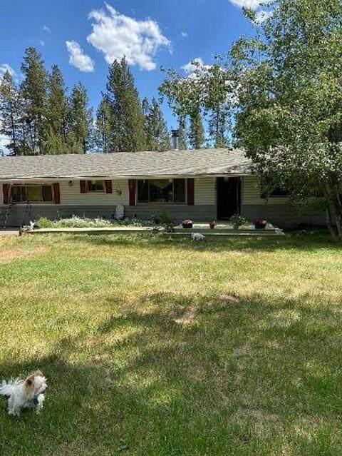 16087 Davis Avenue, La Pine, OR 97739 (MLS #220117428) :: The Ladd Group
