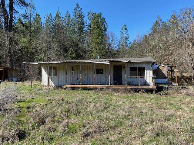 17300 Ramsey Road, White City, OR 97503 (MLS #220119377) :: Vianet Realty