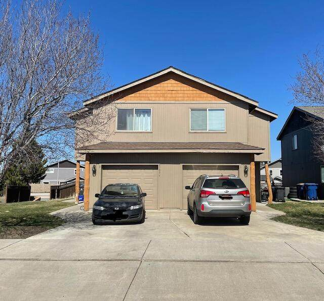 20074 Sally Court, Bend, OR 97702 (MLS #220119514) :: Coldwell Banker Bain