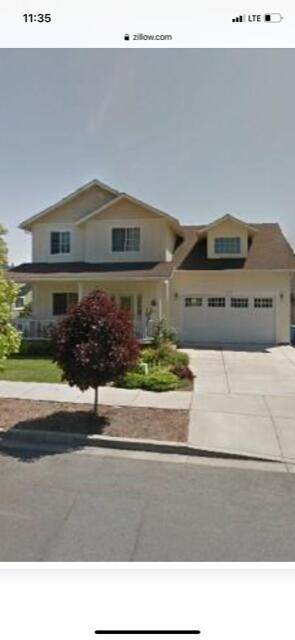 1668 Leonard Road, Grants Pass, OR 97527 (MLS #220119659) :: Berkshire Hathaway HomeServices Northwest Real Estate