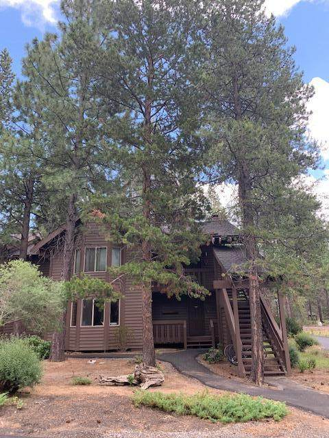 57324-11A2 Beaver Ridge Loop, Sunriver, OR 97707 (MLS #220119981) :: Bend Relo at Fred Real Estate Group