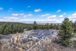 14750 SE Remington Road, Prineville, OR 97754 (MLS #220120022) :: Team Birtola | High Desert Realty