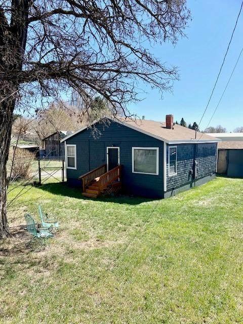 3550 Shasta Way, Klamath Falls, OR 97603 (MLS #220120292) :: Berkshire Hathaway HomeServices Northwest Real Estate