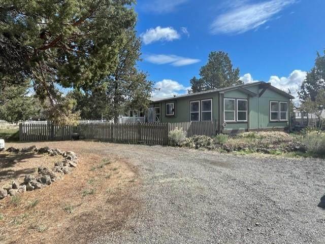 10959 SW Peninsula Drive, Terrebonne, OR 97760 (MLS #220121247) :: Berkshire Hathaway HomeServices Northwest Real Estate