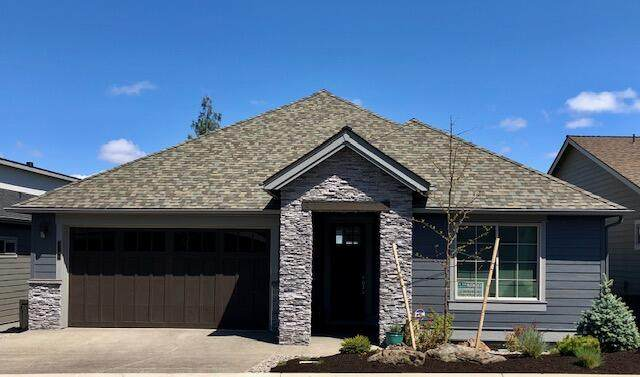 3144 NW Hidden Ridge Drive, Bend, OR 97703 (MLS #220121719) :: Bend Relo at Fred Real Estate Group