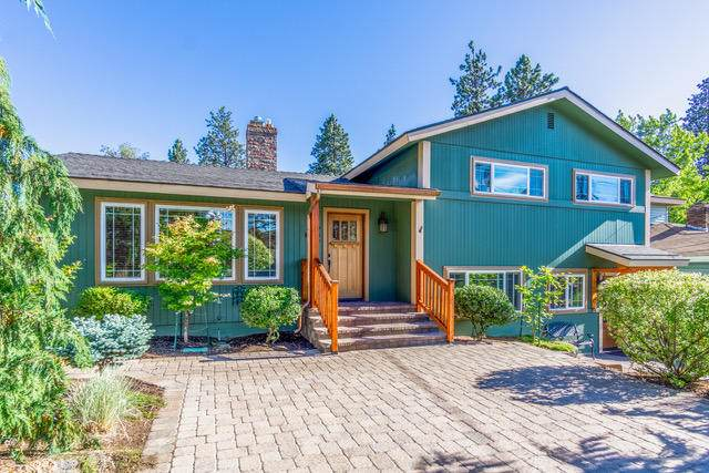 647 NE Innes Lane, Bend, OR 97701 (MLS #220121742) :: Bend Relo at Fred Real Estate Group