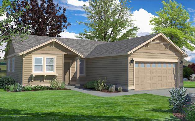 16415 Riley Drive, La Pine, OR 97739 (MLS #220121895) :: Premiere Property Group, LLC