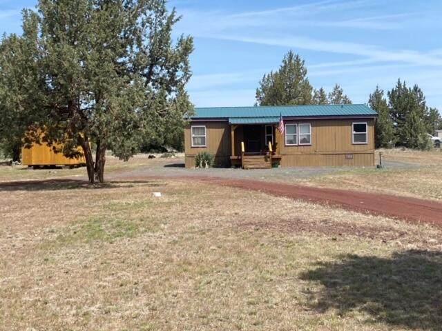 12629 SW Cinder Drive, Terrebonne, OR 97760 (MLS #220122082) :: Fred Real Estate Group of Central Oregon