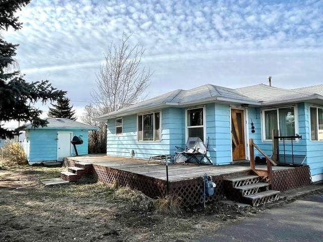 11915 Highway 66, Klamath Falls, OR 97601 (MLS #220122368) :: Top Agents Real Estate Company