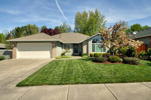 3543 Alderwood Drive, Medford, OR 97504 (MLS #220122641) :: Keller Williams Realty Central Oregon