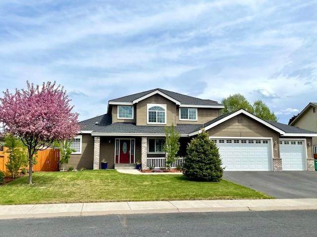 4315 La Habra Way, Klamath Falls, OR 97603 (MLS #220122657) :: Premiere Property Group, LLC