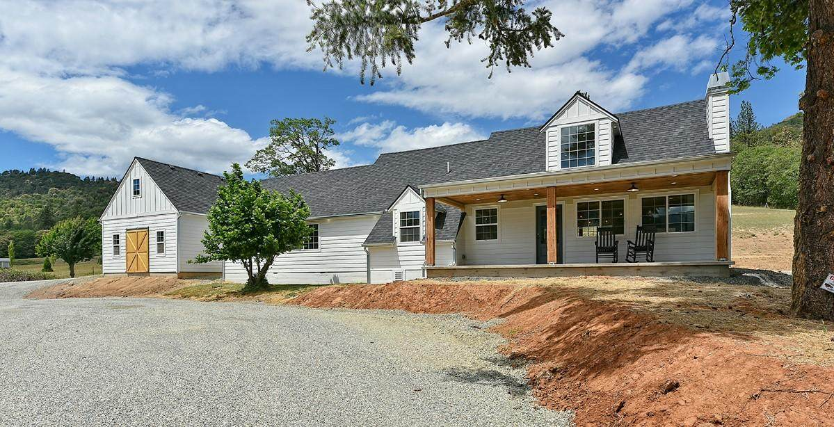 3378 Griffin Creek Road - Photo 1
