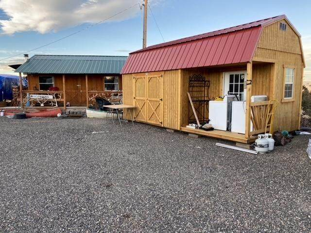 5815 SE Beretta Way, Prineville, OR 97754 (MLS #220123110) :: Chris Scott, Central Oregon Valley Brokers