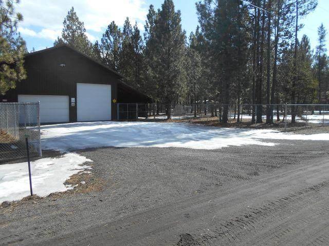 50810 Fawn Loop Loop, La Pine, OR 97739 (MLS #220123579) :: Chris Scott, Central Oregon Valley Brokers