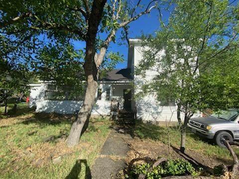 784 A Street, Ashland, OR 97520 (MLS #220124847) :: Berkshire Hathaway HomeServices Northwest Real Estate