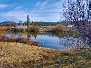 Lot 8-Block 1 S Wasco Avenue, Chiloquin, OR 97624 (MLS #220126195) :: The Ladd Group
