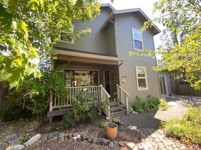1310 Romeo Drive, Ashland, OR 97520 (MLS #220126646) :: Bend Homes Now