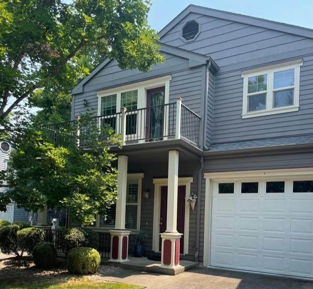 110 Jackson Creek Drive, Jacksonville, OR 97530 (MLS #220127293) :: Berkshire Hathaway HomeServices Northwest Real Estate