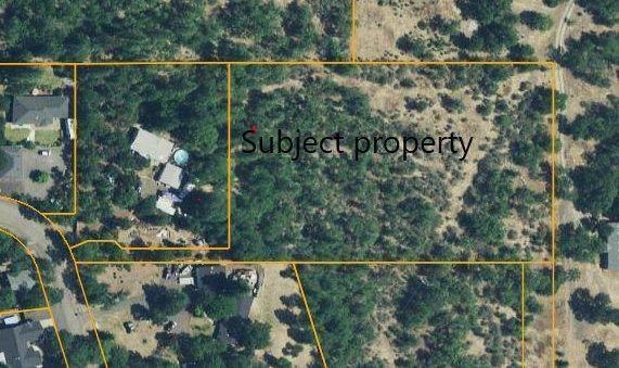 TL100 Sarma Drive, Shady Cove, OR 97539 (MLS #220127685) :: Premiere Property Group, LLC