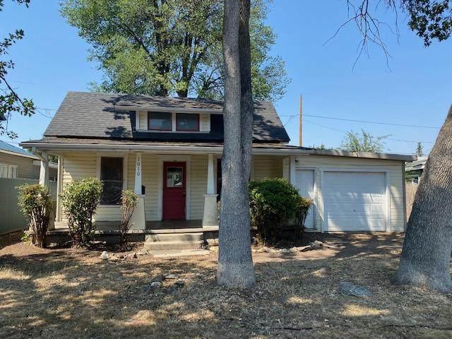 1010 W 4th Street, Medford, OR 97501 (MLS #220128043) :: Vianet Realty