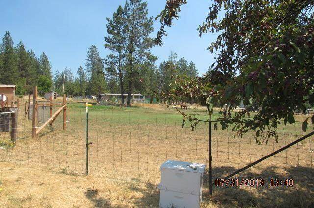 6187 New Hope Road, Grants Pass, OR 97527 (MLS #220128062) :: Arends Realty Group