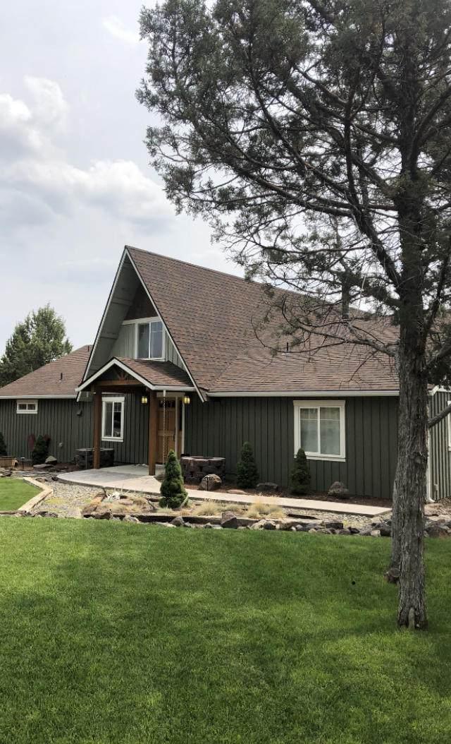 10900 SE Beahm Lane, Prineville, OR 97754 (MLS #220128345) :: Chris Scott, Central Oregon Valley Brokers