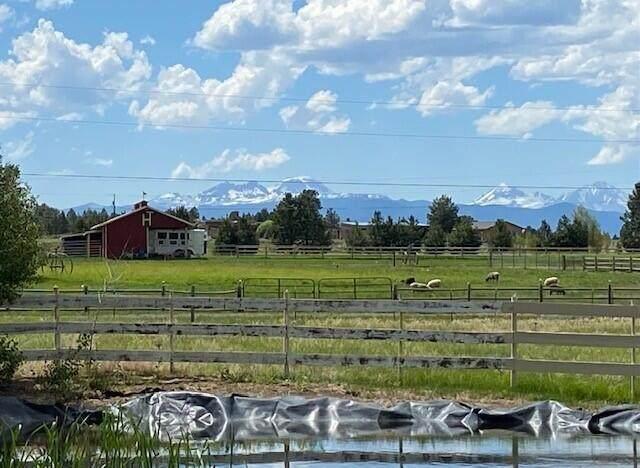 22530 Rickard Road, Bend, OR 97702 (MLS #220128538) :: Stellar Realty Northwest
