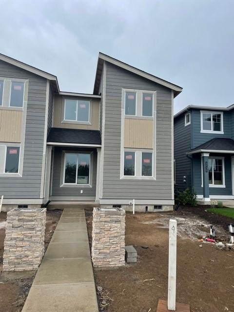 3733-Lot 09 Eagle Road, Bend, OR 97701 (MLS #220128599) :: Vianet Realty