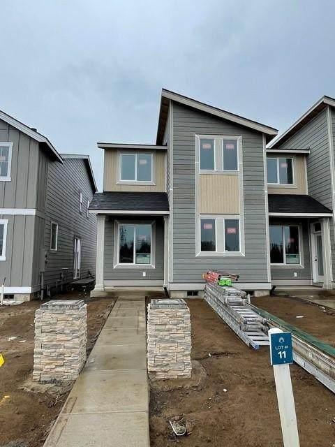 3729-Lot 11 Eagle Road, Bend, OR 97701 (MLS #220128716) :: Vianet Realty