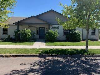 596 NE Brookstone Drive, Prineville, OR 97754 (MLS #220128722) :: Team Birtola | High Desert Realty