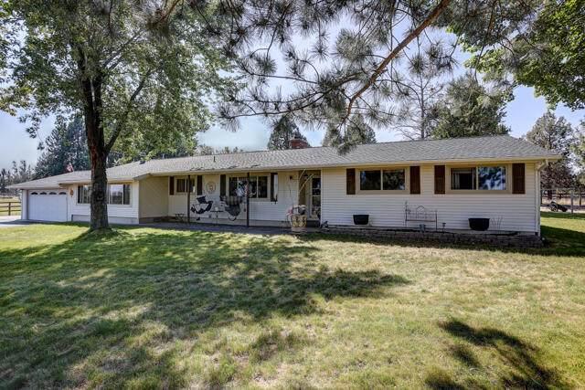 62225 Byram Court, Bend, OR 97701 (MLS #220131052) :: Premiere Property Group, LLC